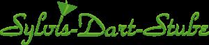 Sylvies Dartstube - Logo schrift