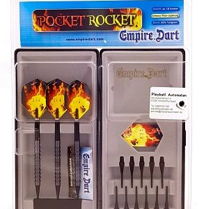 Dart-Set Empire Pocket Rocket