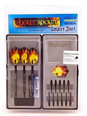 Dart-Set Empire Pocket Rocket