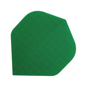 Nylon-Stoff Flight grün
