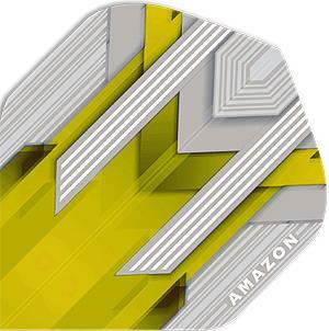 Amazon Silver No.2 Gelb