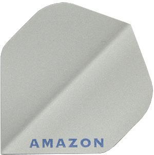 Amazon-Standard-Silber Flight