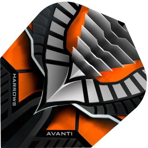 Harrows Avanti Orange