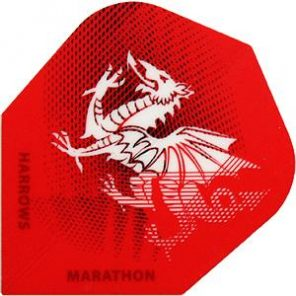 Harrows Marathon Wales