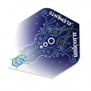 Unicorn Ultrafly Hydrostorm Blau